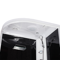 Крыша душевой кабины Domani-Spa Light 128 High