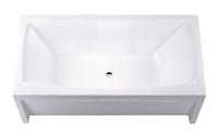 Ванна Domani-Spa Clarity 150 (вид сбоку сверху).jpg