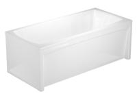 Ванна Domani-Spa Clarity 150 (вид сбоку).jpg