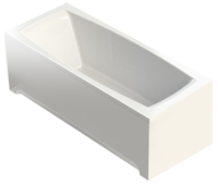 Акриловая ванна Domani-Spa Rest