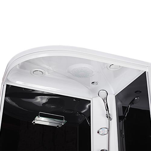 Крыша душевой кабины Domani-Spa Light 128