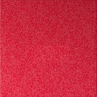 Плитка керамическая Pianta напольная 440x440 красная