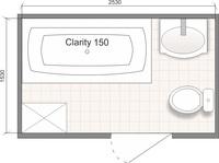 Ванна Domani-Spa Clarity 150 (чертеж совмещенный санузел).jpg