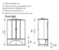 Neat high схема 11-18