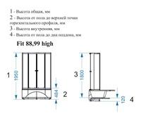 Fit high схема 11-18